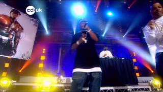 50 cent - window shopper (Ao vivo)