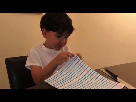 DIY- Making Edible Paper