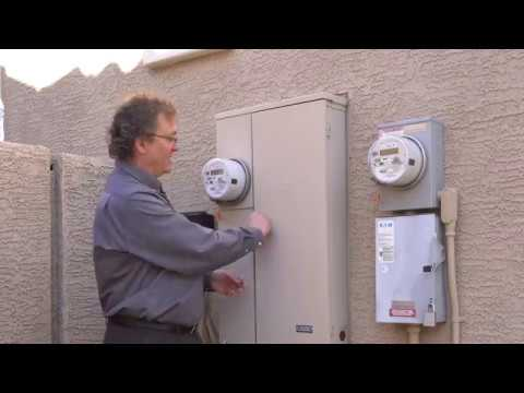 Turning On Your Solar Energy System