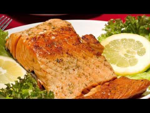El pescado para prevenir el colesterol malo y los triglic ridos funnycat tv - Alimentos prohibidos para el colesterol malo ...