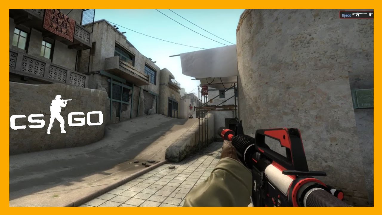 rate matchmaking cs go