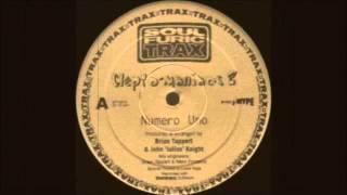 Cleptomaniacs - Numero Uno (1999) A Patrice Rushen Cover