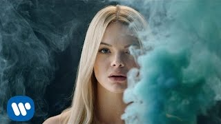 Clean Bandit Tears ft Louisa Johnson Official Video