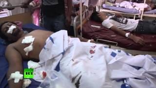 Жертвами двойного теракта в Пакистане стали около 70 человек