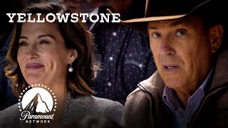 'An Acceptable Surrender' Behind the Story | Yellowstone | Paramount Network