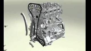 Constituants d'un moteur diesel 2