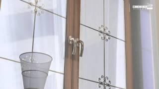 Декорирование пластиковых окон | Виконда Запорожье(Декорирование пластиковых окон от Виконда Запорожье http://vikonda.zp.ua/produktsiya-vikonda-zaporozhe/plastikovye-okna/dekorirovanie-okon/, 2014-09-16T11:06:58.000Z)