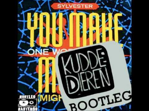 Sylvester - You make me feel(kuddedieren bootleg)