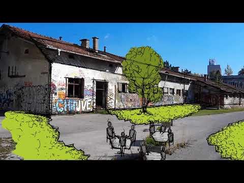 Sarajevo campus IMLA Loose it or use it
