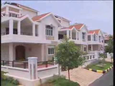 Ready to Move-in meticulously-crafted villas for Sale in Madhapur   Aparna  Orchids