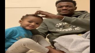 DC Young Fly Clowns His Daughter For Not Having Hair