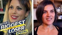 Fitnessmodel vs. Fitnesstrainerin: Das neue Leben nach TBL | The Biggest Loser Spezial | SAT.1