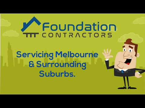Restumping East Melbourne | Underpinning East Melbourne | Call Us On 03 9069 9706