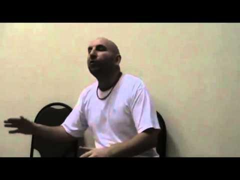 Бхагавад Гита 8.6 - Сатья дас