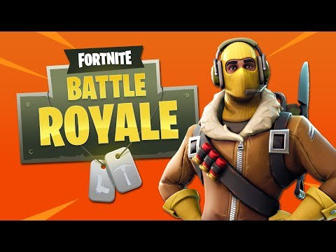 ROAD TO MAX RANK | Fortnite Battle Royale | PS4 Pro | 1080p 60fps