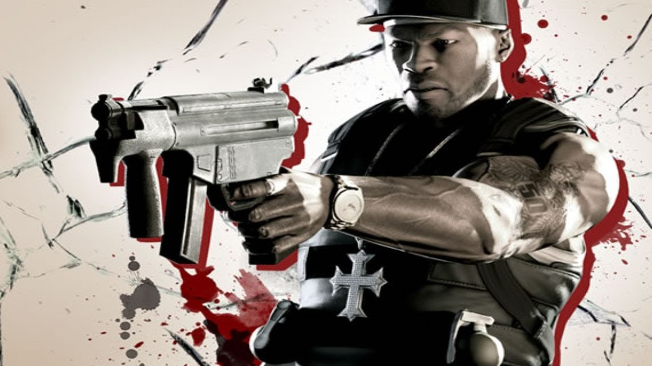 50 Cent Blood On The Sand Xbox 360 Gameplay Youtube