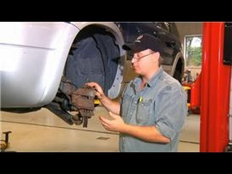 ABS Brakes & More : How to Bleed Abs Brake Pumps