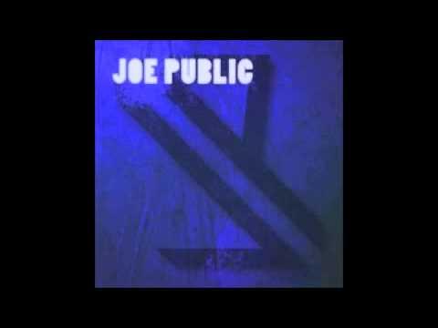 Joe Public - Hotel Rooms