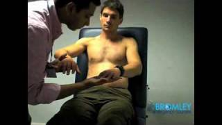Repeat youtube video Abdomen Examination by Bromley Emergency Courses