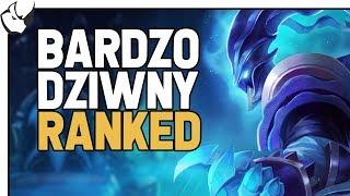 Bardzo Dziwny Ranked W Sezonie 9 League of Legends