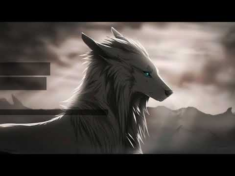 anime-wolves---cry-wolf