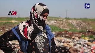 نساء في سوريا لا يعرفن عيدا للمرأة بسبب قسوة الحياة - (10/3/2020)