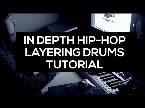 Free Hip Hop Drum Kit 2015 Free Download Doovi