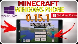 скачать minecraft pe 0.14.0 на windows phone