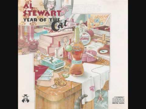 Al Stewart – Year Of The Cat Full Album