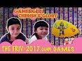 [GGC] Gamergirl Cherish & Glory Playing SOOO MANY FRIV Games-2017