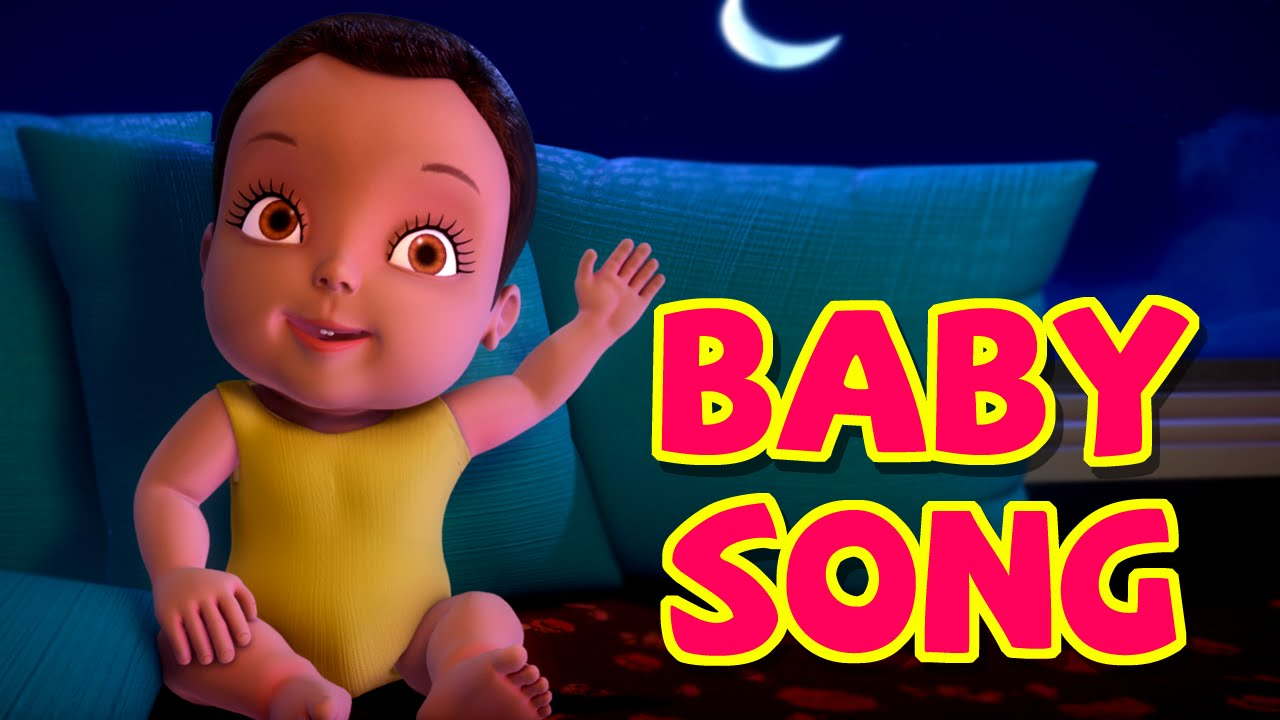 Baby Song - Telugu Rhyme for Children - YouTube