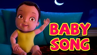 Baby Song - Telugu Rhyme for Children