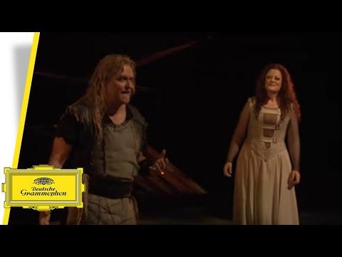 The Ring of the Nibelung - Wagner - Wie des Blutes Ströme sich zünden (Live @ Met)