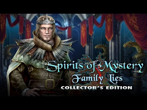 Spirits of Mystery: The Fifth Kingdom Collectors Edition