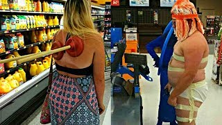 30 Walmart People You Won't Believe