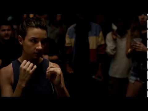 Female Fight Club CourtneyPalmFight