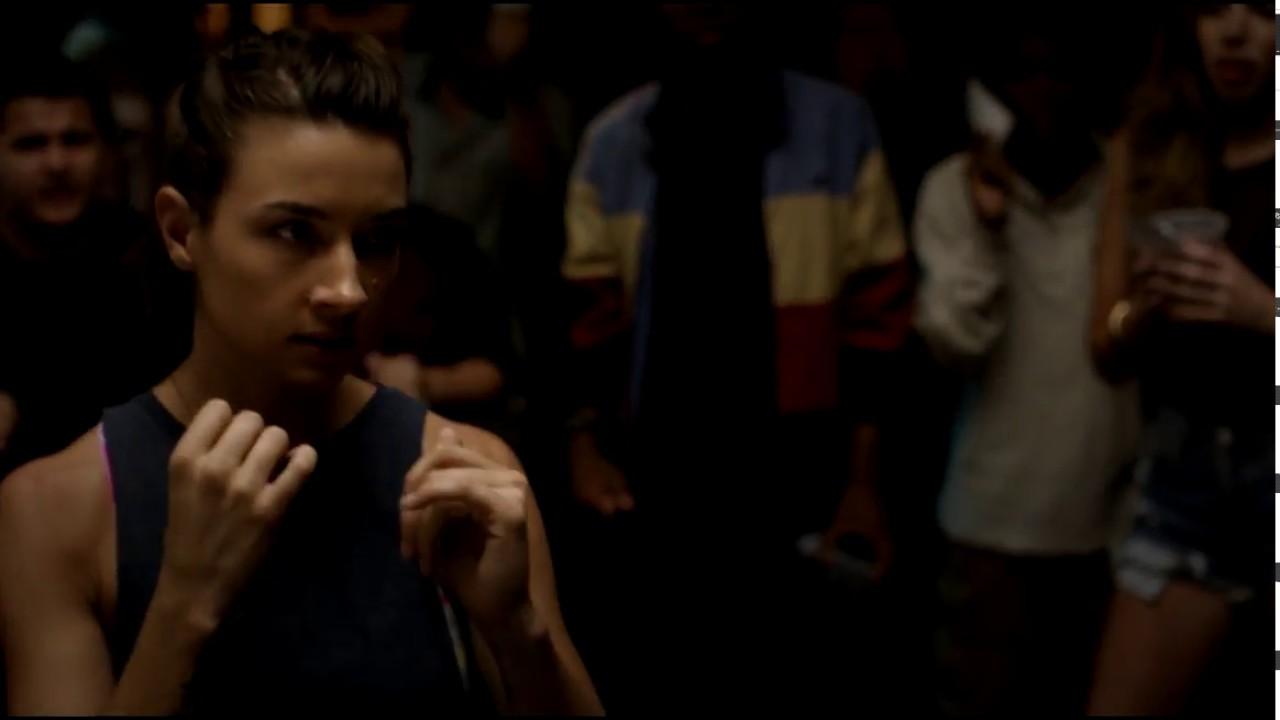 Download Female Fight Club CourtneyPalmFightScene