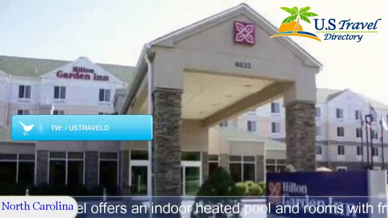 Hilton Garden Inn Fayetteville/Fort Bragg   Fayetteville Hotels, North  Carolina