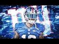"Odell Beckham Jr || ""Bank Account"" 