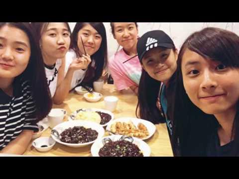 20160806 My First Korea Trip