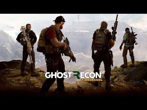 Ghost Recon Wildlands - XB1 - Malca, La Cruz, Caimanes, Villa Verde, Espiritu Santo, & San Mateo