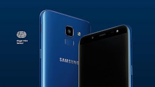 Galaxy J6 - Now Available in Pakistan | Samsung Pakistan