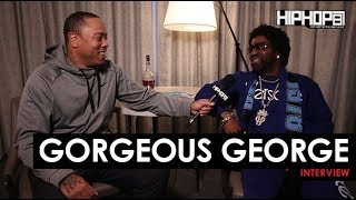 Gorgeous George Talks New Music, Working with Cardi B, Soulja Boy & More