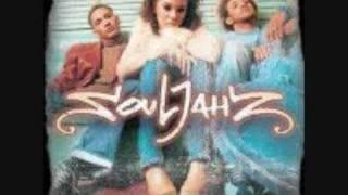 Souljahz-The Color Hate