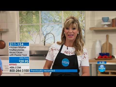 HSN | Kitchen Bestsellers 09.09.2017 - 02 PM - Продолжительность: 1:00:01