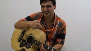 Anderson Vass - Te Esperando | Luan Santana (cover)