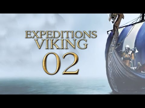 Expeditions: Viking Gameplay - Part 2 (THE DUEL - Let's Play Expeditions: Viking Walkthrough)