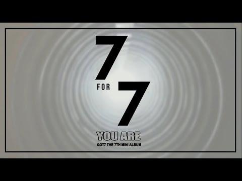 [Karaoke/Thaisub] GOT7 - You Are