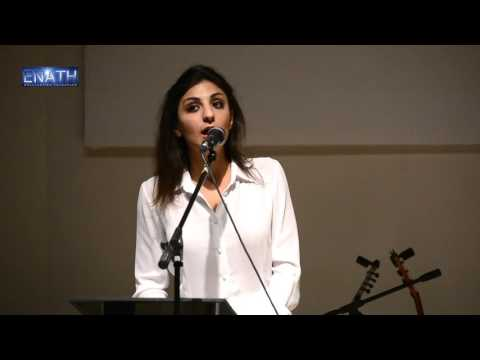 Athens Spirit Film Festival Αθηνά Δέσποινα Πόταρη ΕΝΑΤΗ