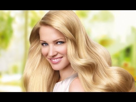Natural Hair Lightening In Sun